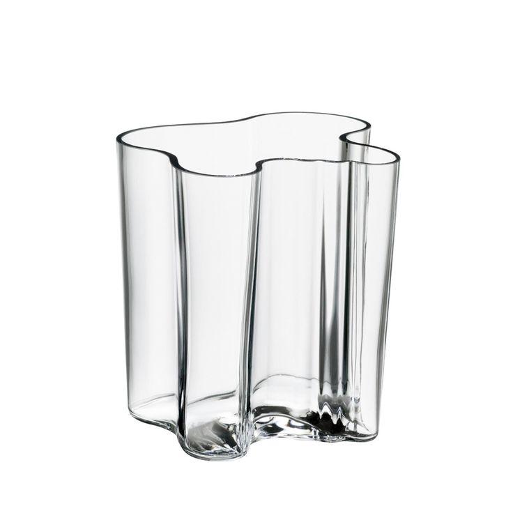 ALVAR AALTO - Vasen 200mm