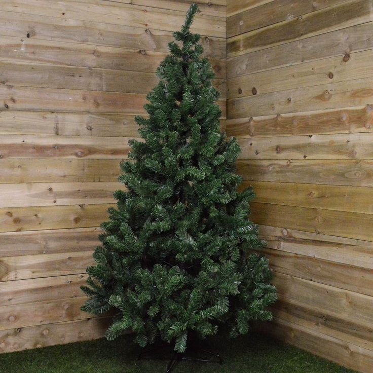 Imperial Pine Artificial Christmas Tree 7ft / 210cm: Olore Home: Amazon.co.uk: Kitchen & Home