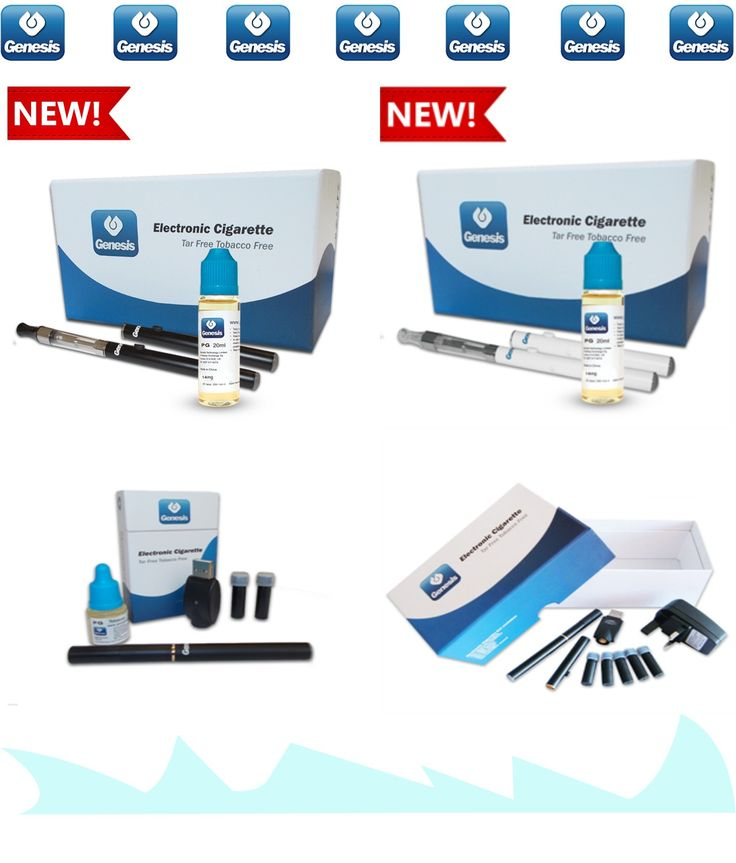 Electronic Cigarette products