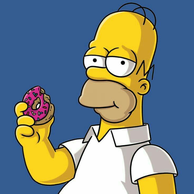 Simpsons Draw In 2020 Homer Simpson Drawing Simpsons Drawings Simpsons Art