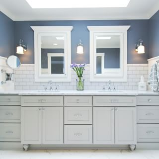 Storm cloud paint color sw 6249 by sherwin williams view interior and exterior paint colors and - Exterior paint in bathroom set ...