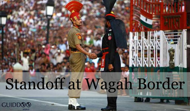 There are only a few places in India where you can feel the true gravity of patriotism amongst her people. One place is the cricket field, and other is the Beating Retreat ceremony at Wagah Border, Amritsar. Wagah Border is the border between India and Pakistan, located on the Grant Trunk Road (GT Road), the only major road that connects the two countries. I had only heard stories of the drama that unfolds at the border every evening but had neve