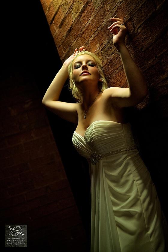 Patshull Park Hotel wedding photographer | London Wedding Photographers | Wedding photography by Peter Lane - glamorous portrait of the bride #weddingdress #luxurywedding #ukbride #luxuryphotography  #birminghambrides #topweddingphotographerUK #thebestweddingphotographer  #weddingphotographerlondon