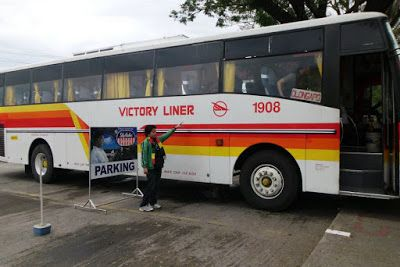 LAGALAG: LIST OF LAND TRIP TRANSPORTATION IN THE PHILIPPINE...