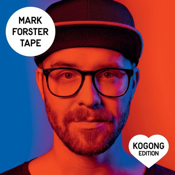 TAPE (Kogong Version) by Mark Forster