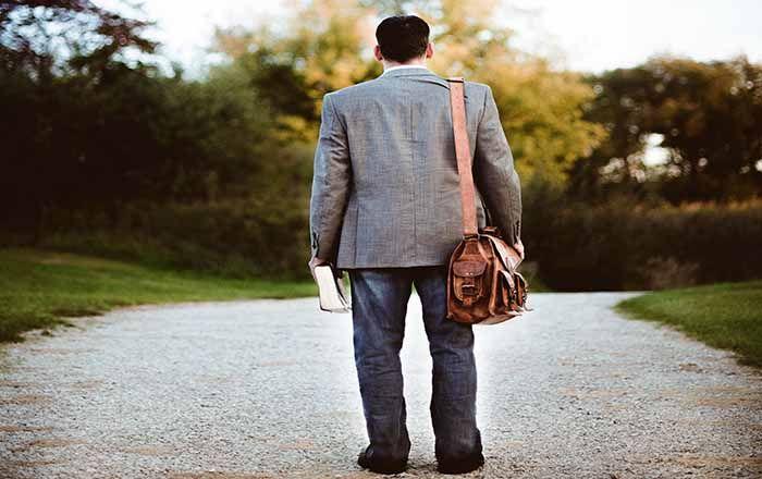 Obtener el éxito en tu carrera es algo que la mayoría de la gente busca. ¿Podrías estar cometiendo estos 5 errores  que te impiden encontrar la felicidad?