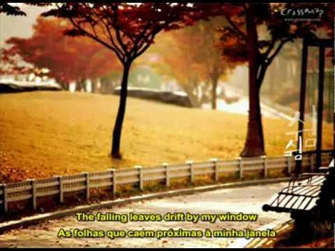 """Autumn Leaves"" - Eva Cassidy"
