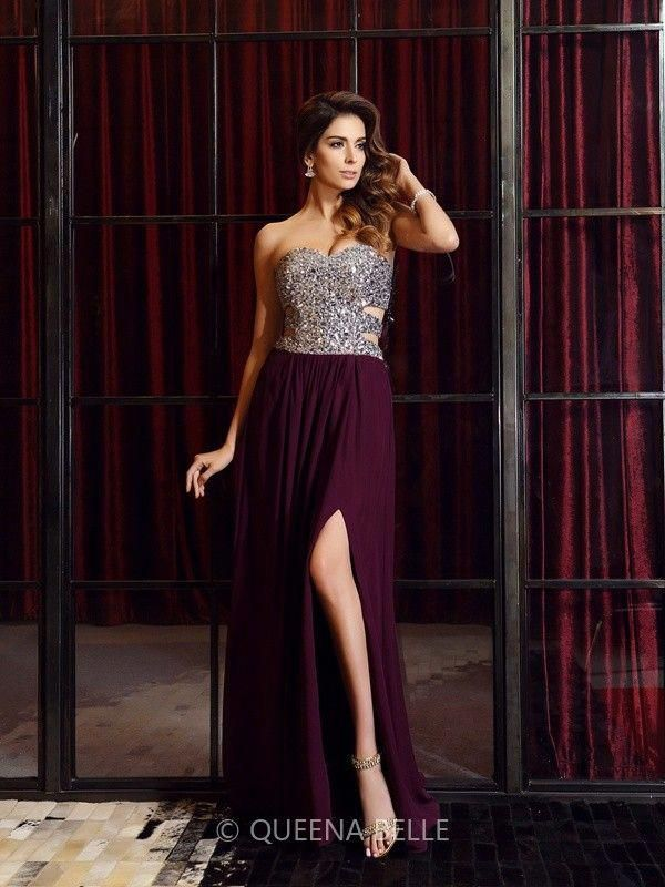 Cheap Plus Size Prom Dresses Online for Women QueenaBelle
