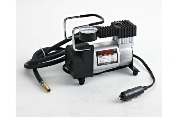 Compresor auto 35L