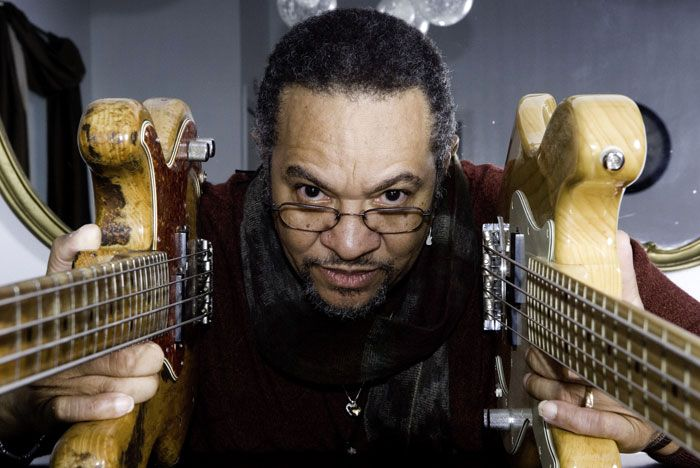 Georgie Porter, Jr. | George Joseph Porter, Jr. is an American musician, best known as the bassist and singer of The Meters. Along with Art Neville, Porter formed the group in the mid 1960s and came to be recognized as one of the progenitors of funk.