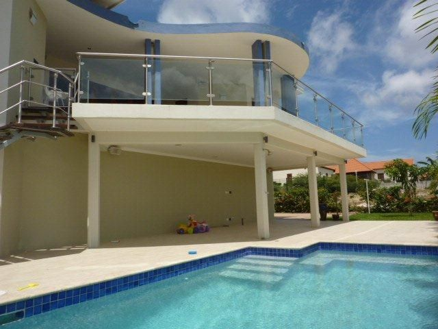 100 best images about huis huren curacao at home curacao for Huis met zwembad