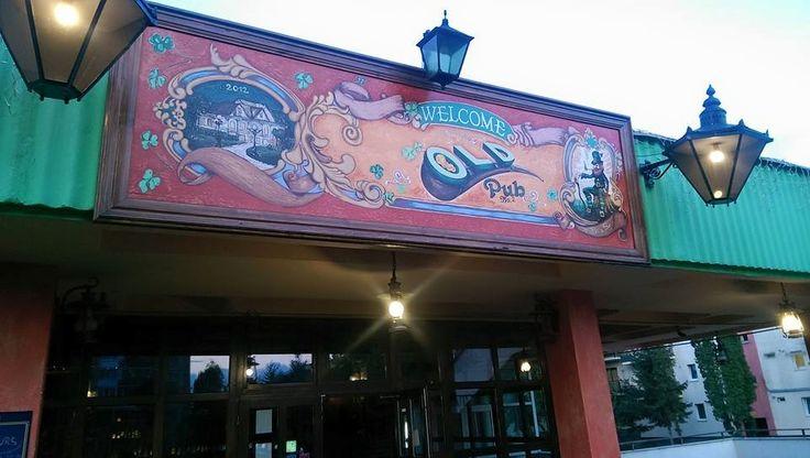 Old Pub No.2 este amplasat in orasul Cluj-Napoca si este primul Irish Pub din Manastur, este locatia ideala unde poti sa te relaxezi la o cafea, sau sa iesi sea