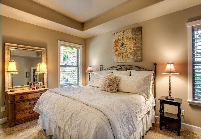 All you need to know about tray ceilings tray ceiling - What do you need to paint a room ...