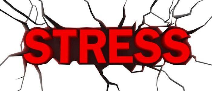 Stress e stanchezza surrenale