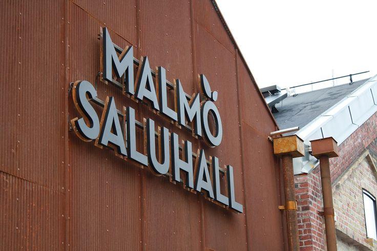 Malmö Saluhallen Neueröffnung, Willkommen auf meinem Blog.