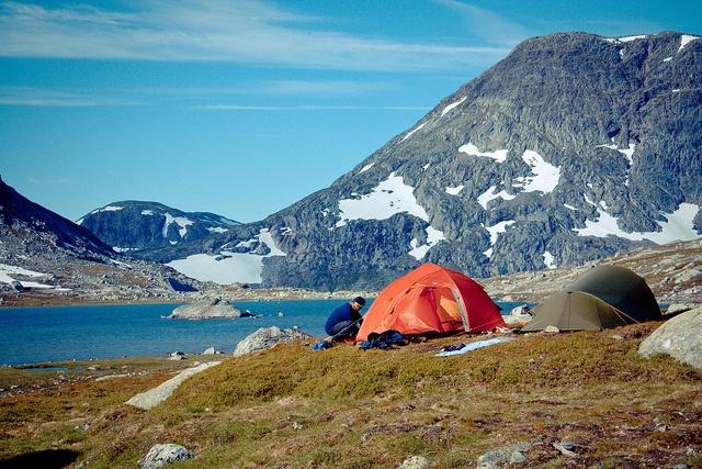 Børgefjell.  by hcholund, via Flickr