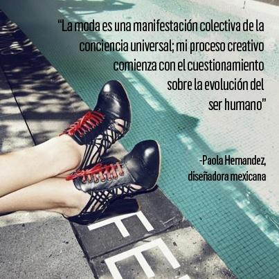 Paola Hernandez #Altavista147 #FrasesDeLujo #Diseñadora | Frases ...