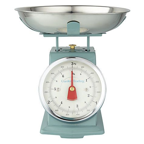 Garden Trading Kitchen Scale   johnlewis.com