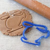 "Cookie cutter ""Helicopter"""