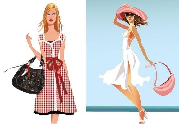 De moda | Nahia Nebra's Blog