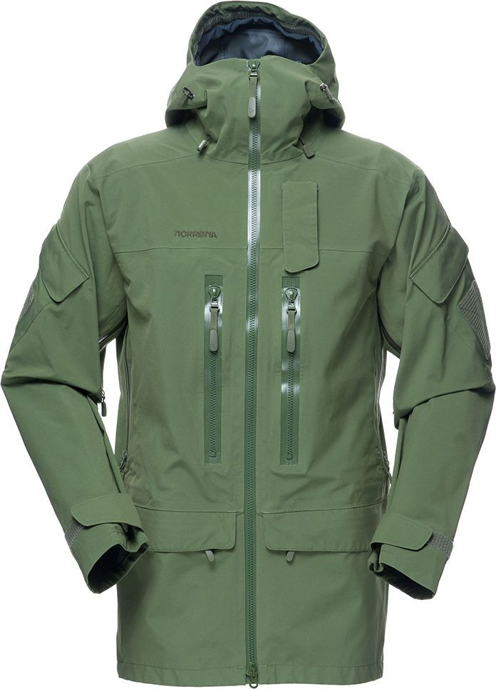 Norrona recon Gore-Tex Pro Jacket for men and women - Norrøna®