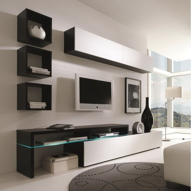 Best 25+ Modern tv wall ideas on Pinterest | Modern tv ...