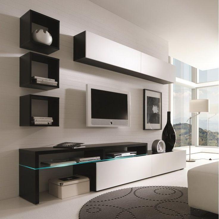 Best 25+ Modern tv wall ideas on Pinterest | Modern tv ...