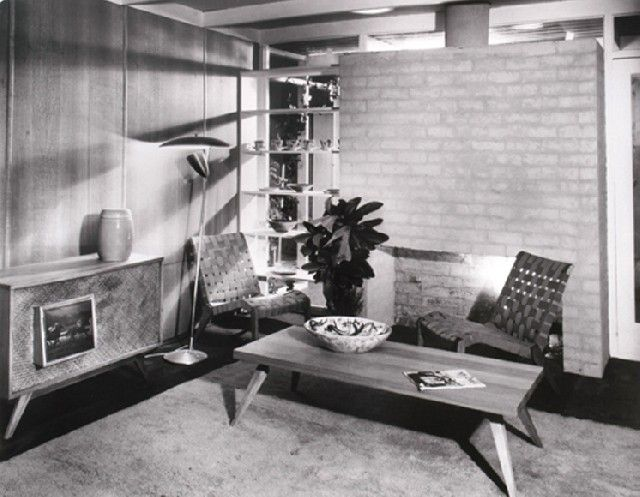 63 Best Images About Mid Century Furniture On Pinterest