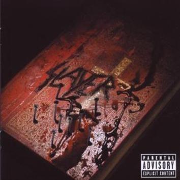 """Cade oggi l'anniversario di pubblicazione """"God hates us all"""" degli #Slayer!"""