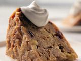English Pudding Cake made in a crock pot!!!