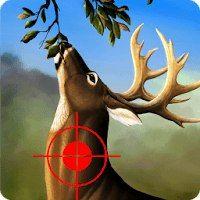 https://androidapplications.ru/games/6465-jungle-deer-hunting-game.html  Jungle Deer Hunting Game  Симулятор охоты, выполненный в виде тира.