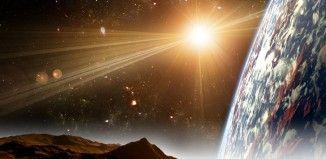 Científicos descubren cómo surgió la vida en la Tierra