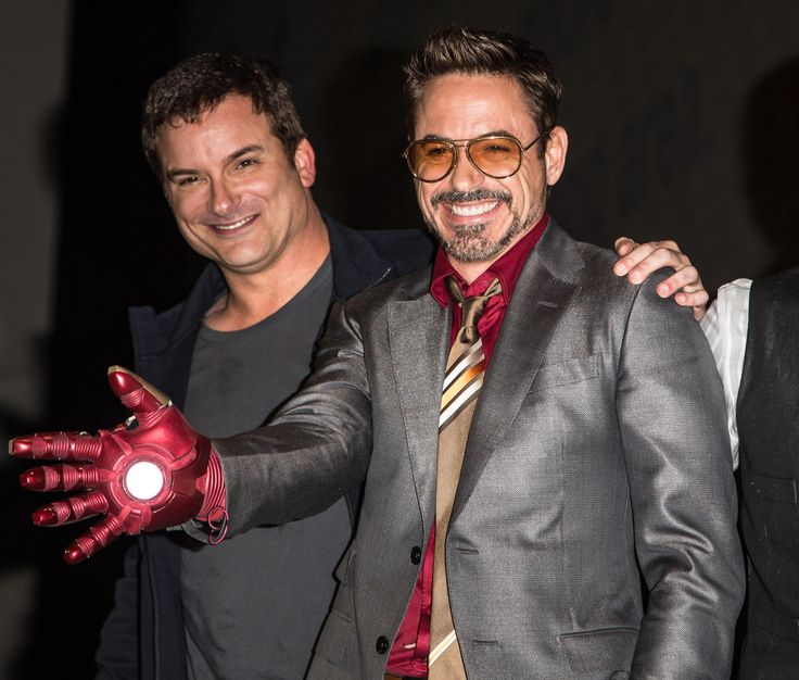 Why Iron Man 3 Director Shane Black Was Once Hollywood's Hottest Screenwriter