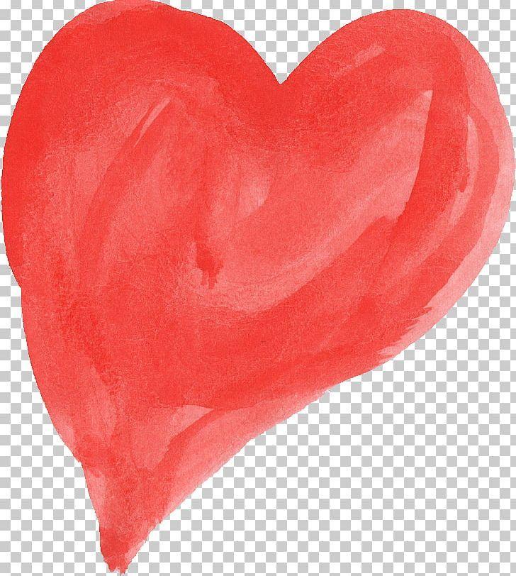 Watercolor Painting Heart Png Clipart Art Clip Art Computer Painted Hearts Watercolor Paintings Clip Art