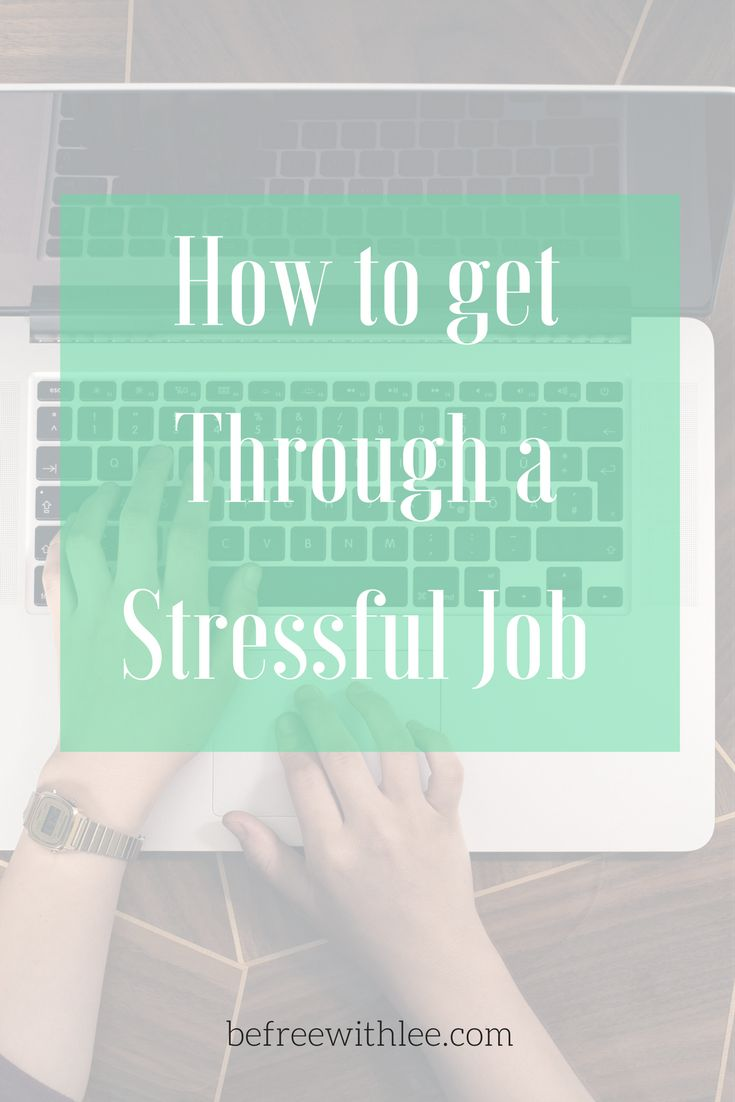 Work stress tips and tricks. #stress, #workstresstips, #struggleatwork, #stressfuljob