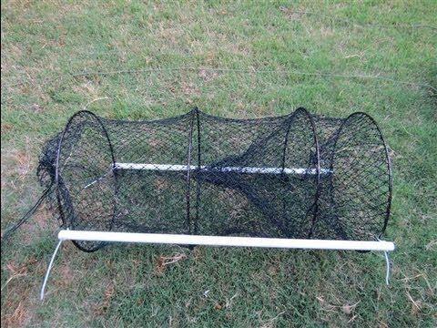 Catfish trap, catfish trapping, hoop net, hot to catch catfish, catfishing