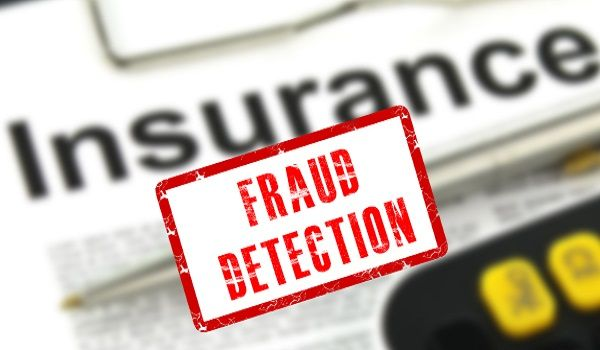 Insurance Fraud Takes Place When An Insurance Company Adjuster