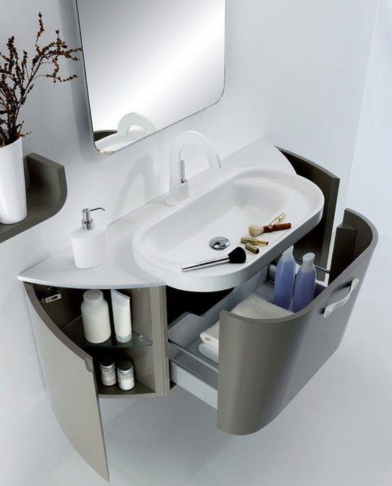 minimalist bathroom furniture metropolis