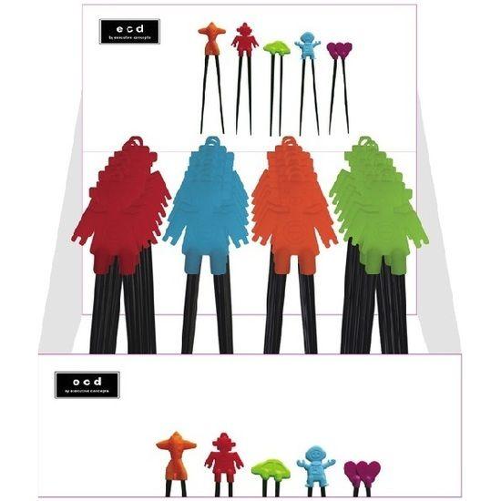 Executive Concepts Robot Chopsticks