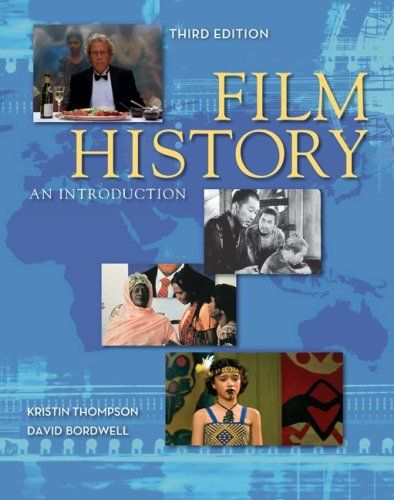 an introduction to the history of hollywood History 1899: founder kiyoto starts his career in hollywood as an apprentice to sessue hayakawa introduction of permanent technology and machinery to japan.