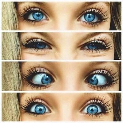 blue eyes | Tumblr