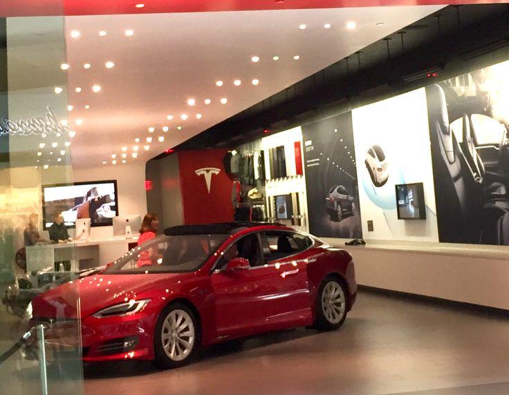 Tesla News: Tesla Makes a Profit