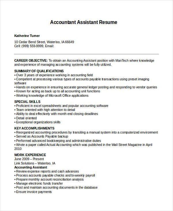 Resume Format 10 Years Experience Resume Format Resume Sample