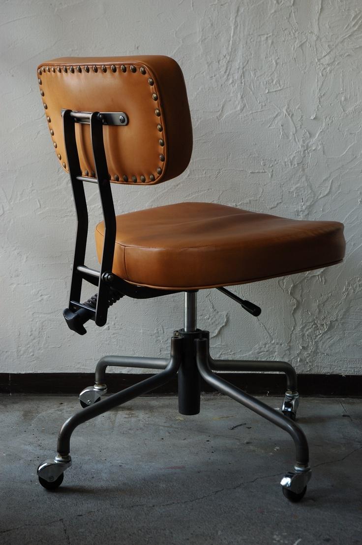 My chair (TRUCK)
