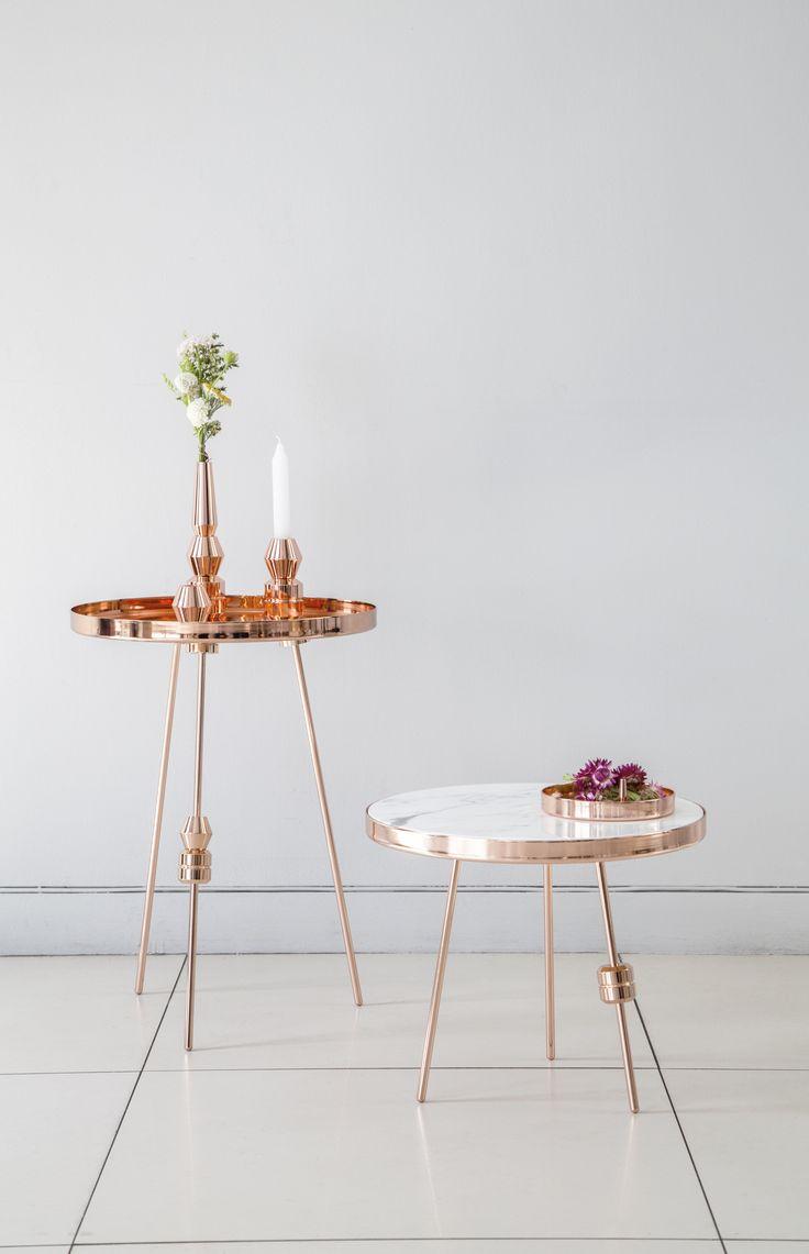 Richarm Table 01 Richarm Table 02 Rosegold Marble Table