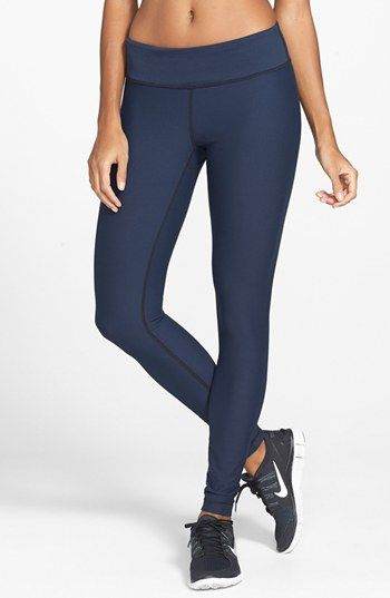 Free shipping and returns on Zella 'Live In' Slim Fit Leggings at Nordstrom.com. Lean leggings, ideal for working out or wearing out and about, are cut from a stretchy, moisture-wicking knit and sewn with flatlock seaming for a comfortable, chafe-free fit.