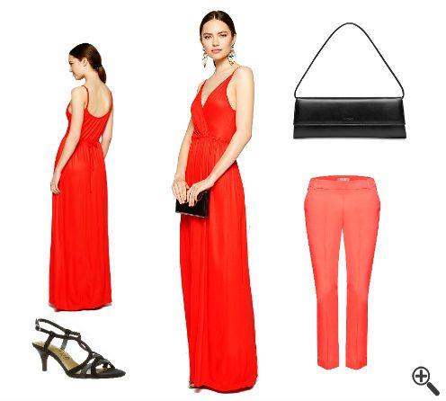 3 Hochzeitsoutfit Tipps für ein... http://www.kleider-deal.de/hochzeitsoutfit-kleid-mit-hose-drunter-kombinieren/ #Hochzeitsoutfit #Hose #Kleider #Dress #Outfit #Hochzeit #Hochzeitsgast #Braut