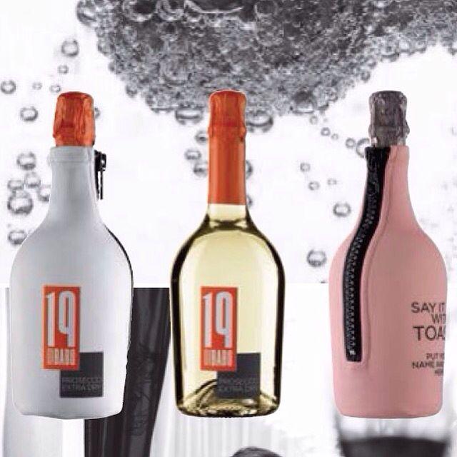 #19dibabo #forpartylovers #wine #prosecco #moronostran #bottle  Bottiglie personalizzate con il tuo logo per ogni evento! Www.19dibabo.com