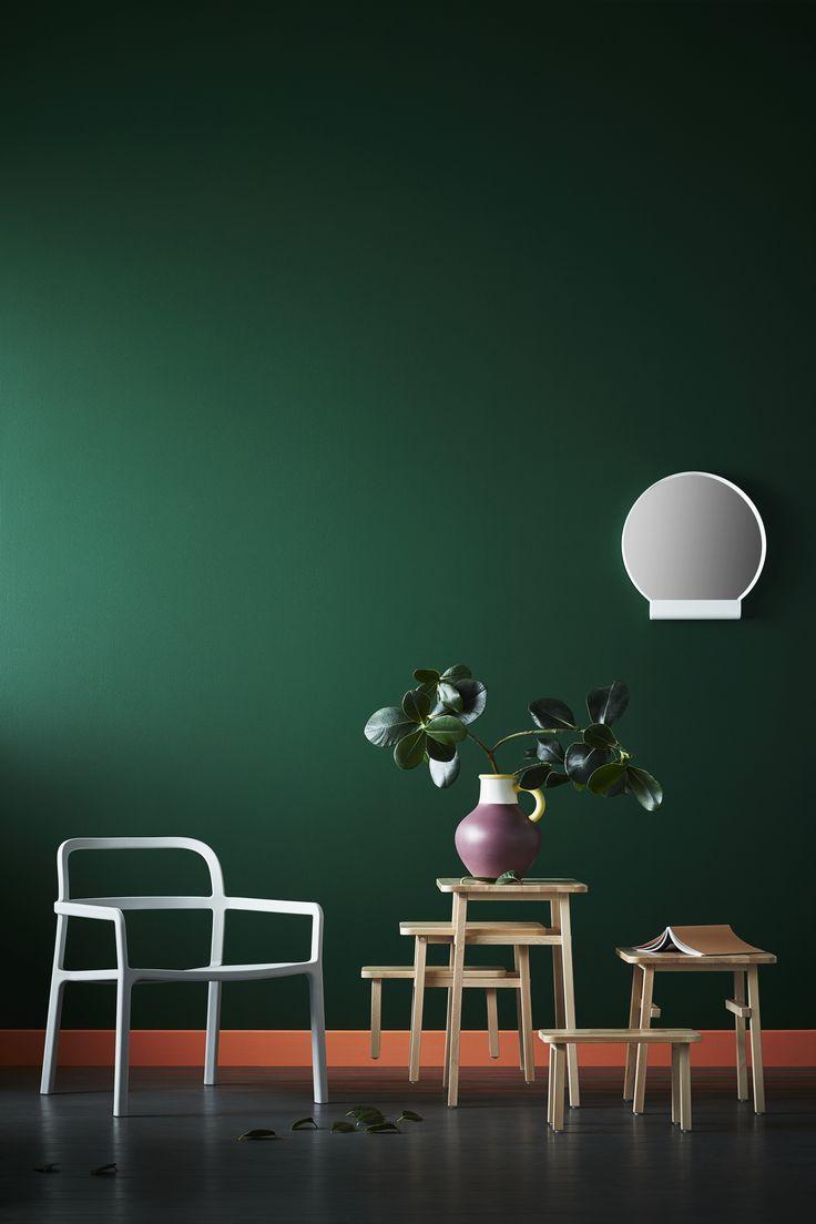 Sessel, Vase, Satztische   Hol Dir Mit YPPERLIG Skandinavische Klassik Und  Modernes Design In