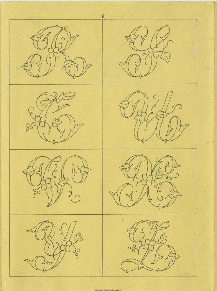 Безплатни историческия стар Pattern Книги: Sajou Не 231: